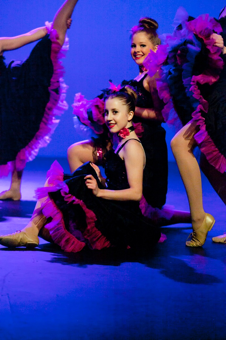 Kew School of Dance_Mar Apr