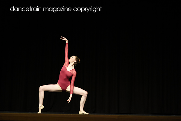 Abbey Lavery from Jane Moore Academy of Ballet 5