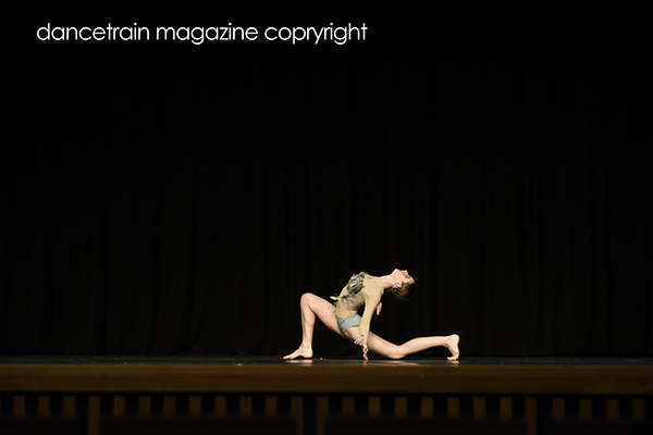Alicia Mason from National College of Dance 7