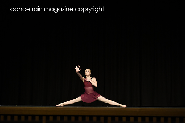 Amy Gallery from Norwood Ballet Centre 3
