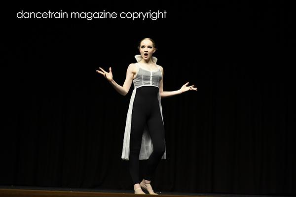 Caitlin Grant from Australian Conservatoire of Ballet 13