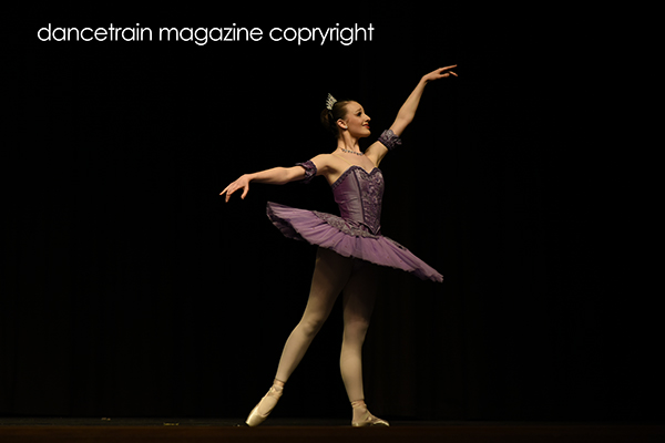 Chelsea Mullane from The Academy of Classical Ballet 3