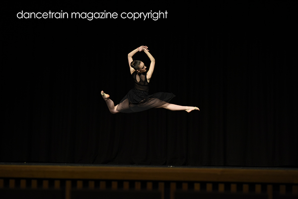 Chelsea Mullane from The Academy of Classical Ballet 7