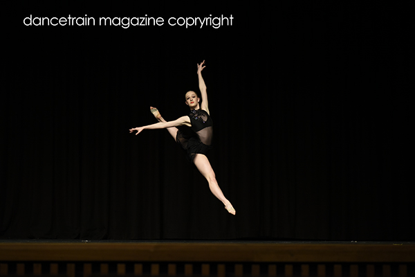 Chelsea Mullane from The Academy of Classical Ballet 8