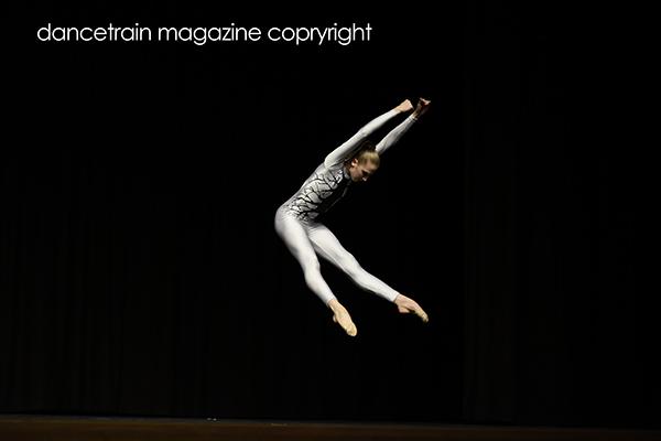 Emily Zilm from Australian Conservatoire of Ballet 6
