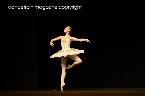 Emma Dowling from Jane Moore Academy of Ballet 1