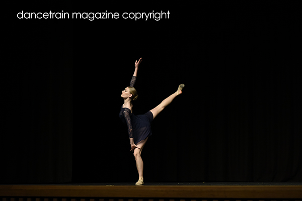 Emma Dowling from Jane Moore Academy of Ballet 10