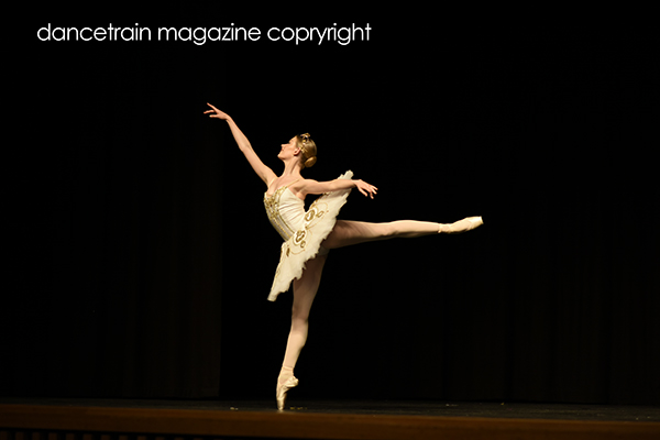 Emma Dowling from Jane Moore Academy of Ballet 4