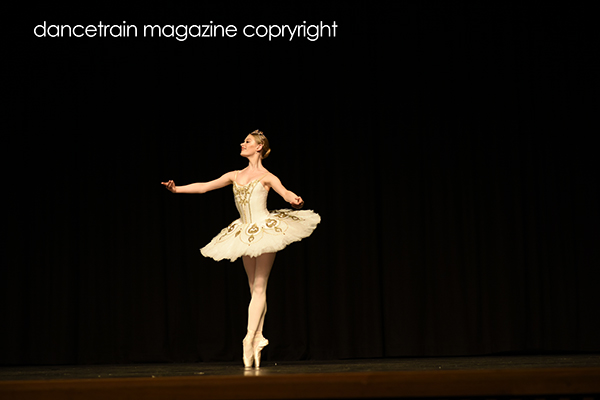 Emma Dowling from Jane Moore Academy of Ballet 5