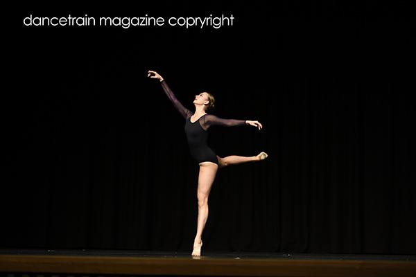 Erin Green from Alegria Ballet School 2