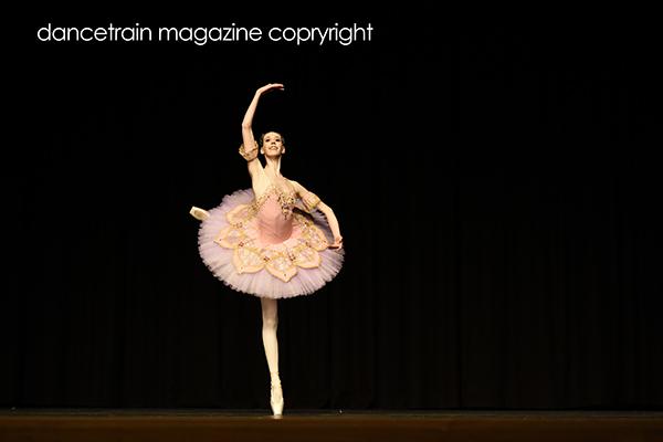 Grace Boysen from Australian Conservatoire of Ballet 3