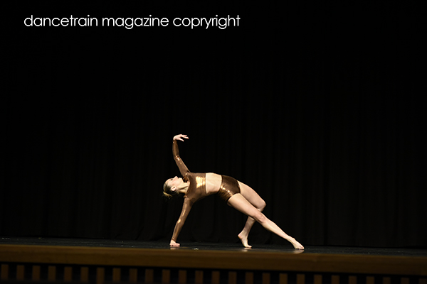 Lara Beverley from National College of Dance 3