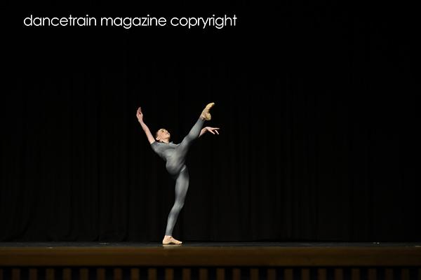 Matthew Maxwell from Annette Roselli Dance Academy 10
