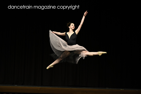 Missy Krilic from Jane Moore Academy of Ballet 6