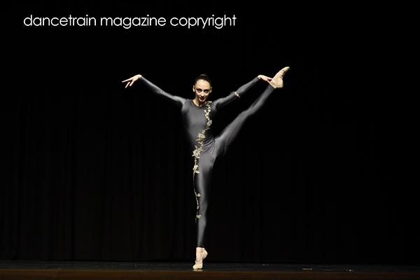 Nichola Schapendonk from Australian Conservatoire of Ballet 3