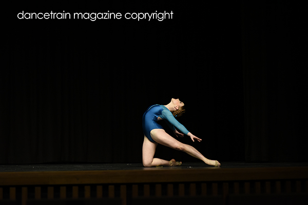 Paloma Hendry-Dodson from Jane Moore Academy of Ballet 11