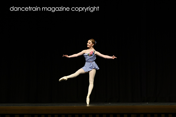 Paloma Hendry-Dodson from Jane Moore Academy of Ballet 4