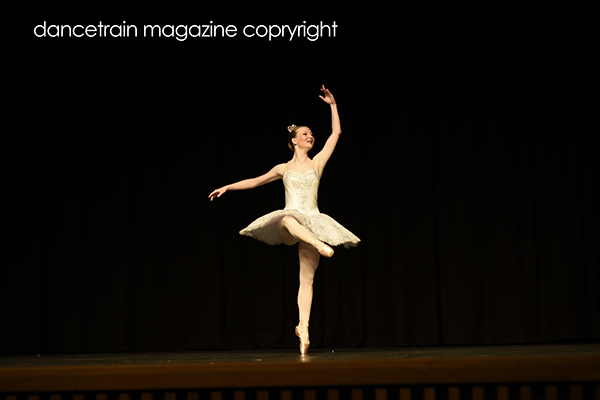 Renae Shepherd from Karen Ireland Dance Centre 2