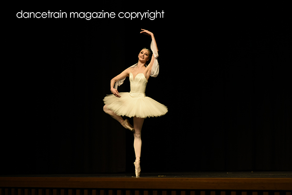 Sarah Clisby from Australian Conservatoire of Ballet 3