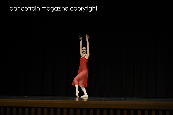Sarah Clisby from Australian Conservatoire of Ballet 5