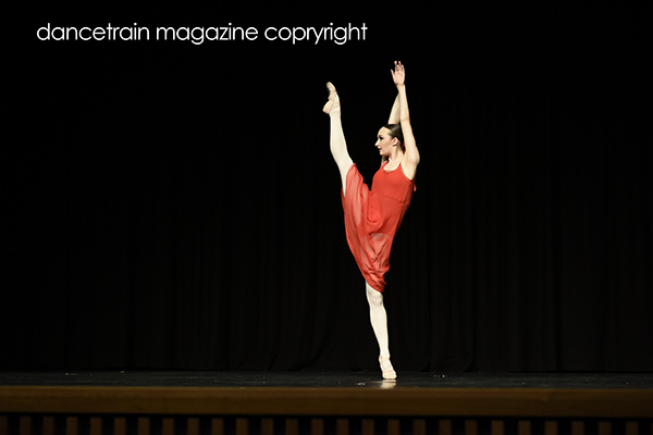 Sarah Clisby from Australian Conservatoire of Ballet 6