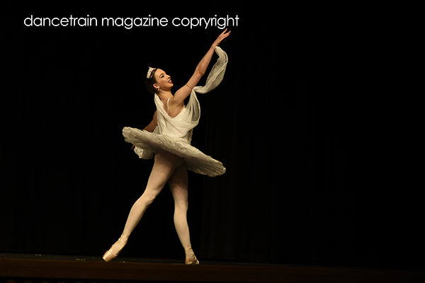 Sarah Rose from Jane Moore Academy of Ballet 1