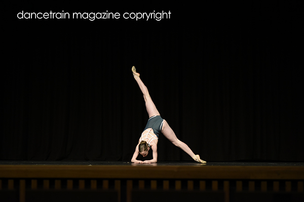 Shontaya Smedley from Classical Ballet 121 4