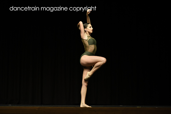 Sophia Valentinis from National College of Dance 3