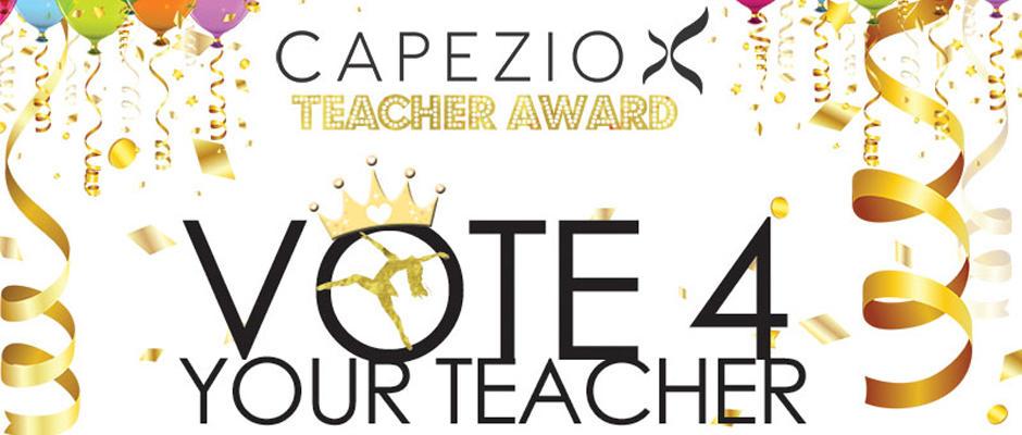 Vote4YourTeacher