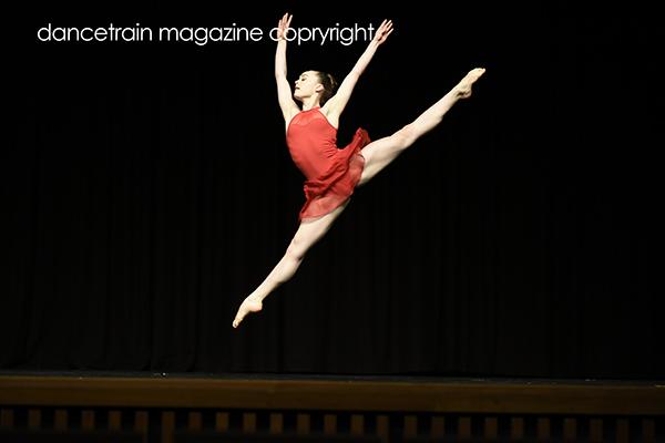 Zoe Brady Annette Roselli Dance Academy 6