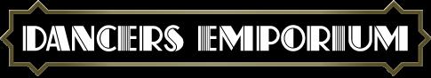 Dancers Emporium logo 2