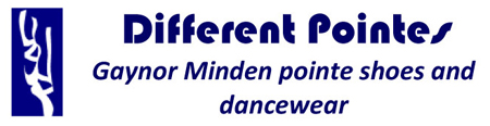 different-pointes