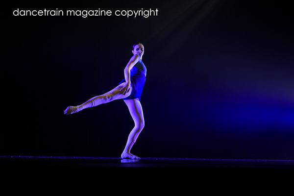 Chloe Sheridan from Albury HS and DMB Dance Centre 2
