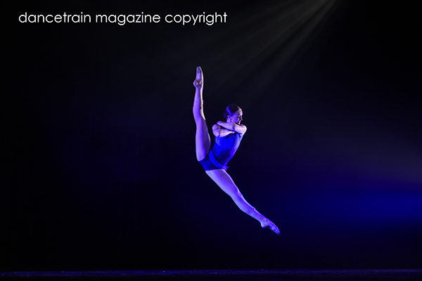 Chloe Sheridan from Albury HS and DMB Dance Centre 3