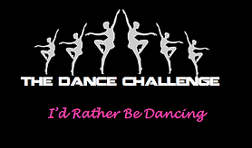 Id Rather Be Dancing The Dance Challenge