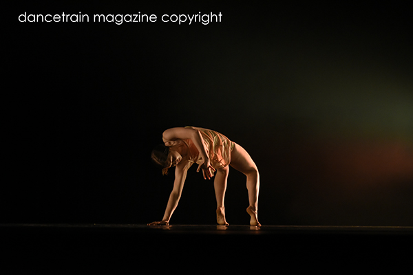 Jaime Byrne from Hunter SPA and The Dance Establishment 10