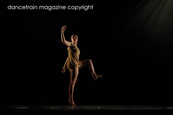 Jaime Byrne from Hunter SPA and The Dance Establishment 4