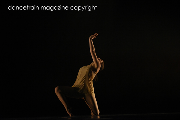 Jaime Byrne from Hunter SPA and The Dance Establishment 6