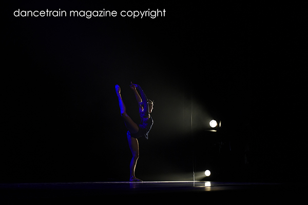 Jessica O'Meara from Engadine High School and En Pointe Dance Academy 1