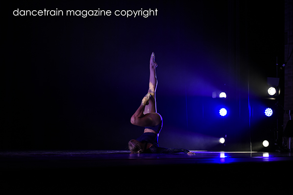 Jessica O'Meara from Engadine High School and En Pointe Dance Academy 3