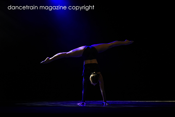 Jessica O'Meara from Engadine High School and En Pointe Dance Academy 4