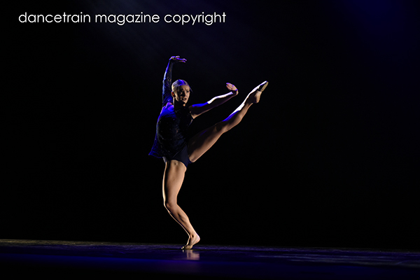 Jessica O'Meara from Engadine High School and En Pointe Dance Academy 5
