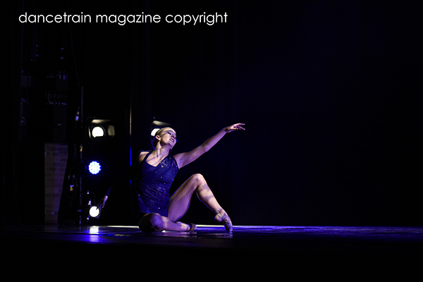 Jessica O'Meara from Engadine High School and En Pointe Dance Academy 7
