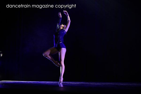 Jessica O'Meara from Engadine High School and En Pointe Dance Academy 8