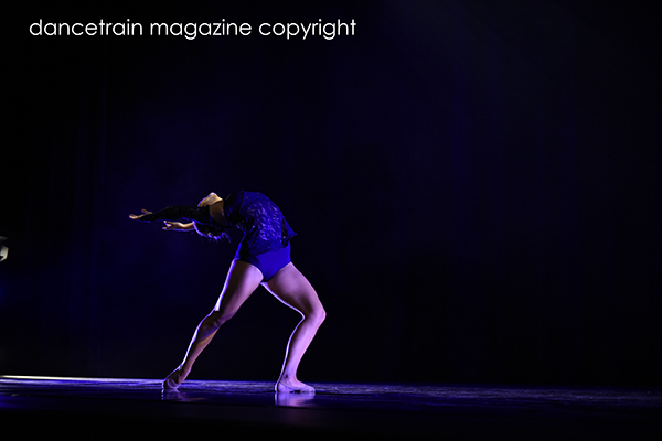 Jessica O'Meara from Engadine High School and En Pointe Dance Academy 9