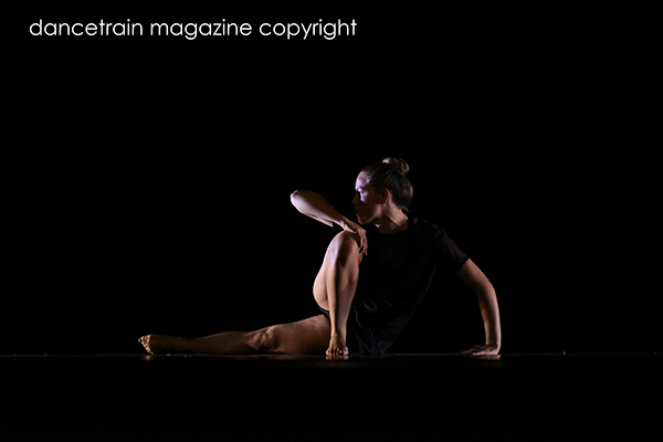 Karlia Cook from Wollongong HSPA and VPA Studios choreographed by Sophie Hirst from Wollongong HSPA 1