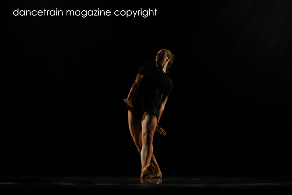 Karlia Cook from Wollongong HSPA and VPA Studios choreographed by Sophie Hirst from Wollongong HSPA 3