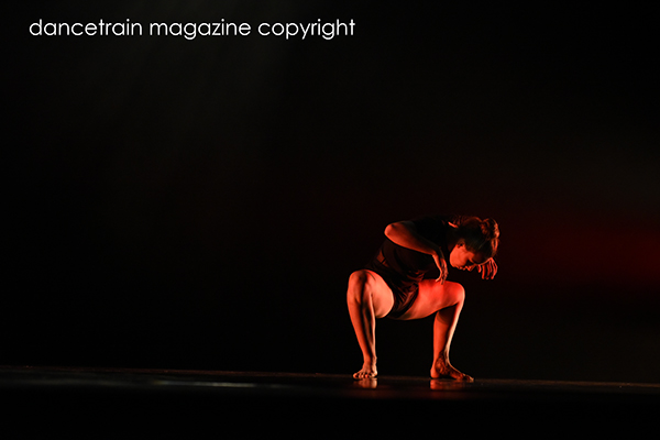 Karlia Cook from Wollongong HSPA and VPA Studios choreographed by Sophie Hirst from Wollongong HSPA 4