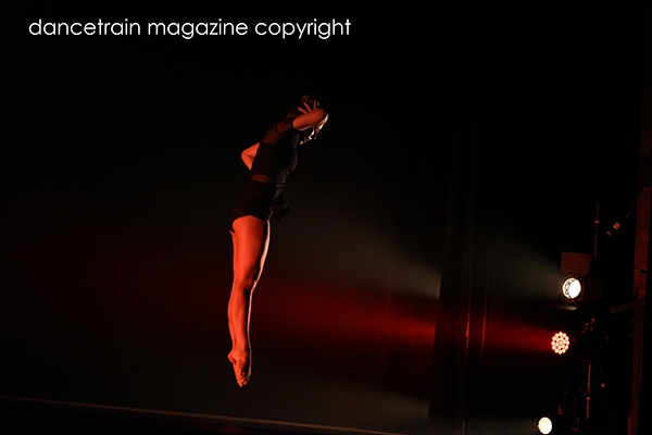Karlia Cook from Wollongong HSPA and VPA Studios choreographed by Sophie Hirst from Wollongong HSPA 5