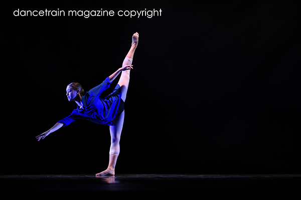 Luciana Lopez from Oxford Falls Grammar and Ballet Academy Northside 3